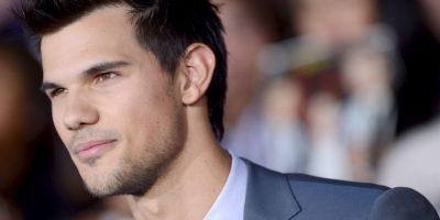 """Es conocido por su papel de Jacob Black en la saga de """"Crepúsculo"""" Foto:Getty Images"""