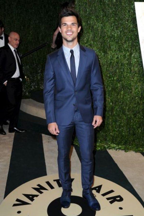 """En 2010 Lautner fue nominado a los premios Razzie también llamados los Anti-Oscar como Peor Actor por sus papeles en """"Eclipse"""" Foto:Getty Images"""