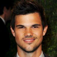 Su nombre completo es Taylor Daniel Lautner Foto:Getty Images