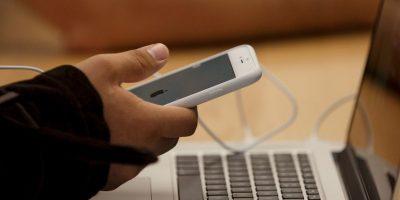 """Algunos de los tipos de """"technoference"""" más comunes son: Foto:Getty Images"""