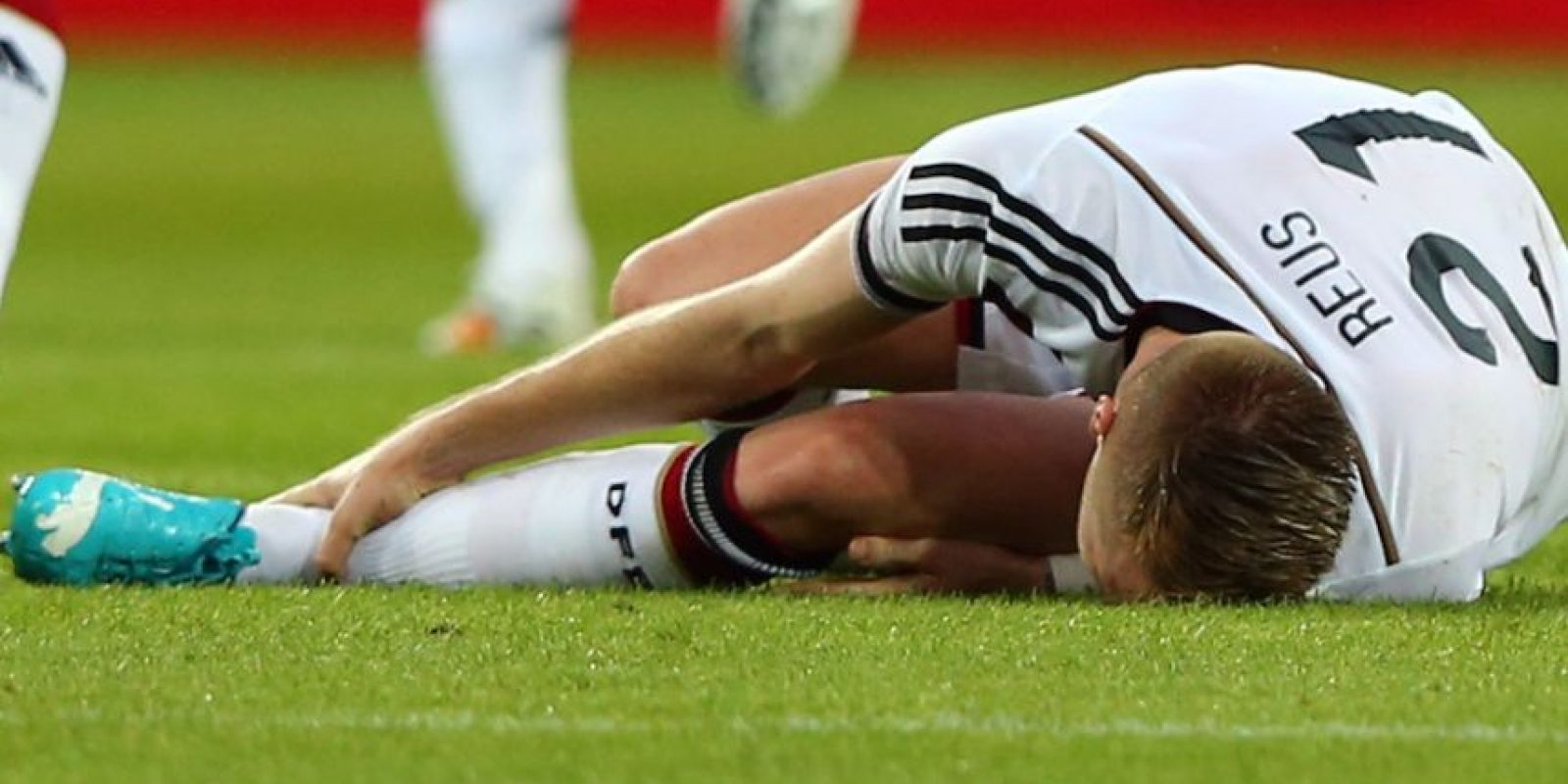 Marco Reus – Alemania. 6 de junio de 2014. Foto: Getty Images