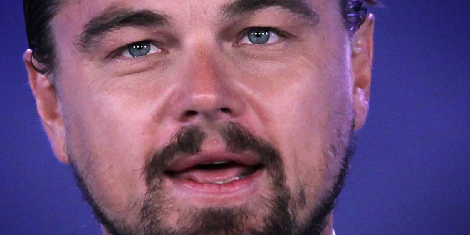 Ha sido reconocido con un Oso de Plata Foto:Getty Images