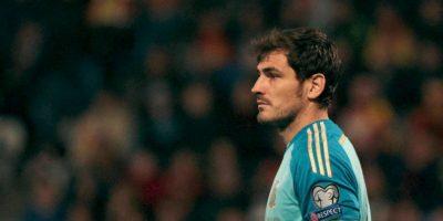 Iker Casillas (Real Madrid, 1999-2014) ocupa el puesto 20 Foto:Getty
