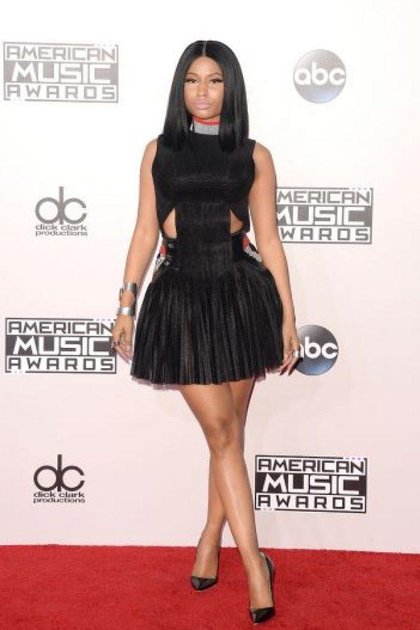 Utiliza su música como deshago Foto:Getty Images