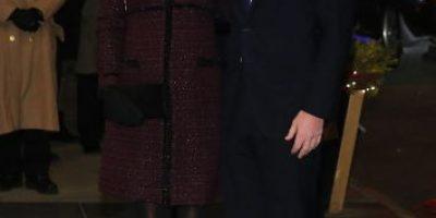 Duques de Cambridge conocerán hoy a Beyonce
