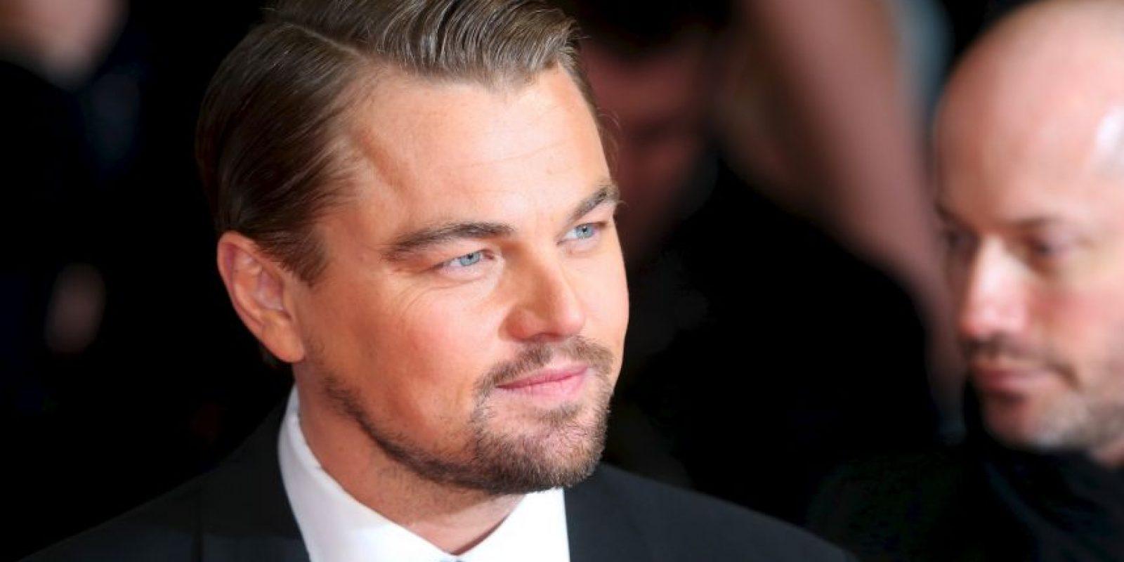 Tiene 40 años Foto:Getty Images