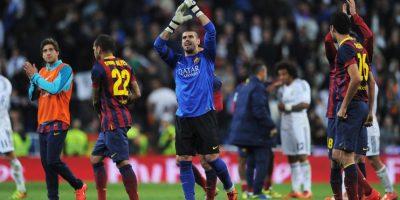 Pero el ex guardameta del Barça se encuentra sin equipo Foto:Getty