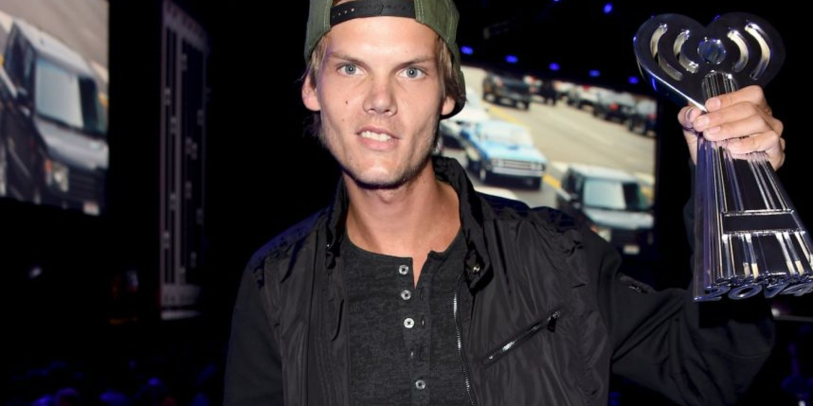 Avicii Foto: Getty Images