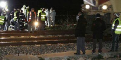 ¡Insólito! Vicepresidente de Marruecos muere arrollado por un tren