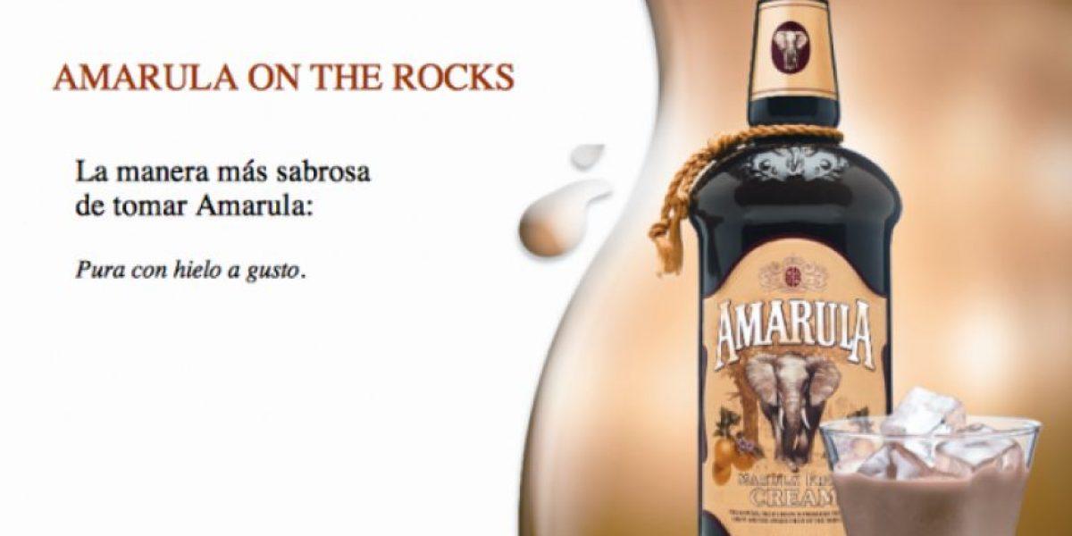 Amarula, el nuevo sabor de la Navidad