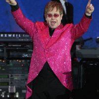 """En 2010, la revista """"Rolling Stone"""" lo reconoció como el 38º mejor cantante de la historia. Foto:Getty Images"""