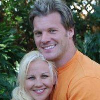 Jessica Lee Lockhart es la esposa de Chris Jericho Foto:WWE