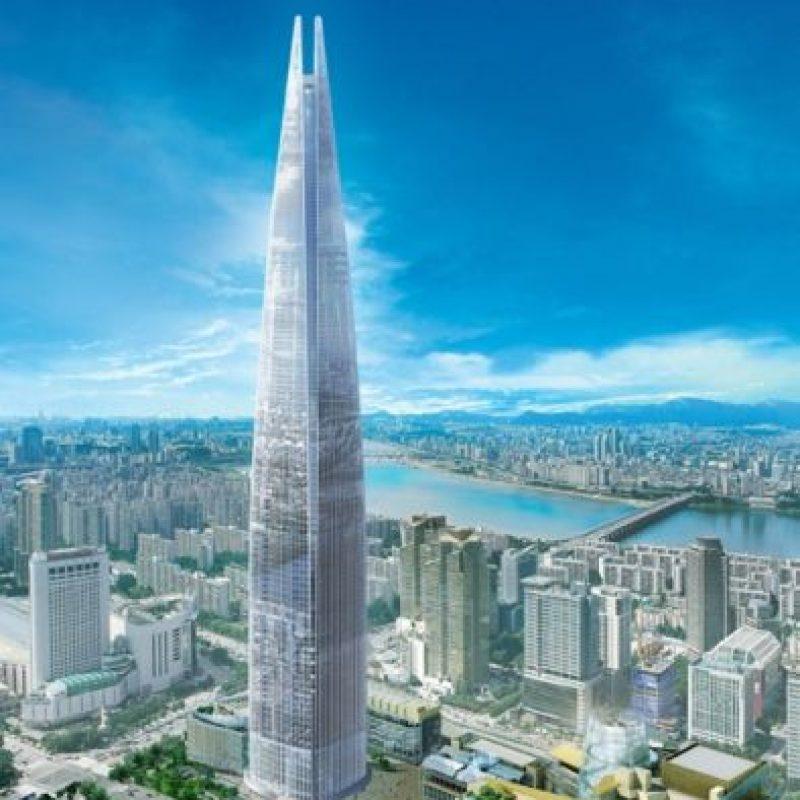Se gastarán mil 250 millones de dólares en su construcción, la cual se preparó durante 13 años Foto:Kohn Pedersen – Skyscrapercenter.com