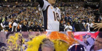 Los Seahawks de Seattle vencieron a los Broncos de Peyton Manning en el Super Bowl XLVIII Foto:Twitter