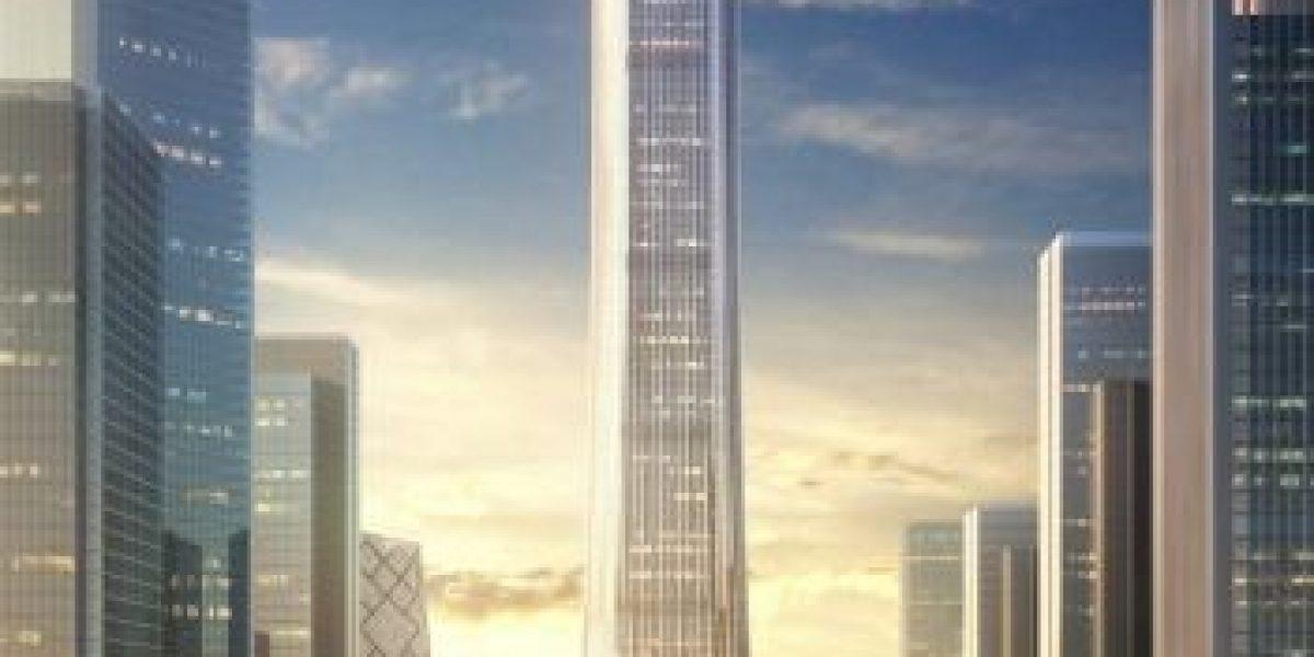 Estos serán los 10 edificios más altos del mundo en el futuro