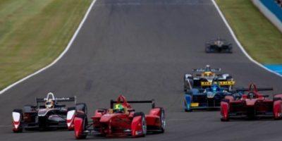 La Fórmula E de autos ecológicos va por buen camino