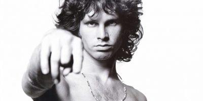 Del club de los 27: Hoy, Jim Morrison estaría celebrando sus 71 años