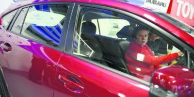 Subaru regresa al mercado nacional