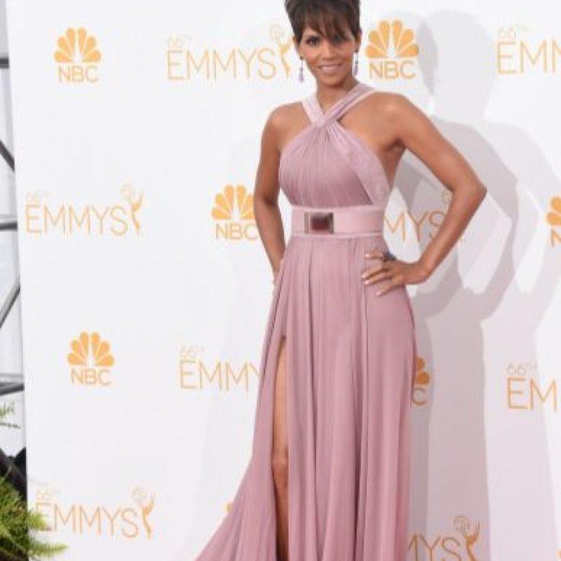 Así se le vio en los últimos Emmy Foto:Getty Images