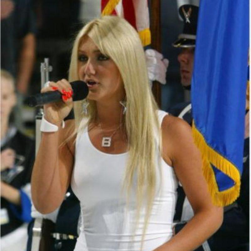 Brooke Hogan. Foto:Getty Images