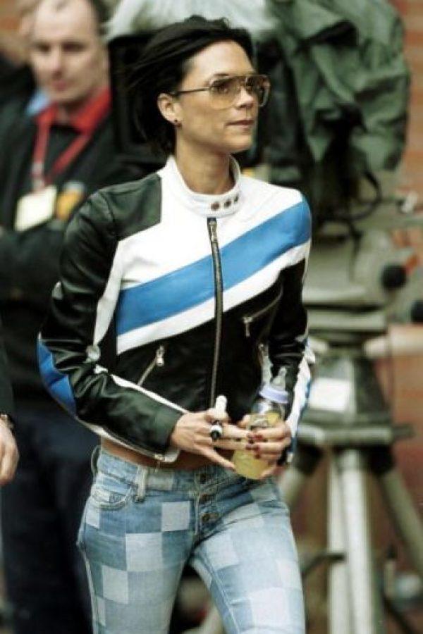 Victoria Beckham. Foto:Getty Images