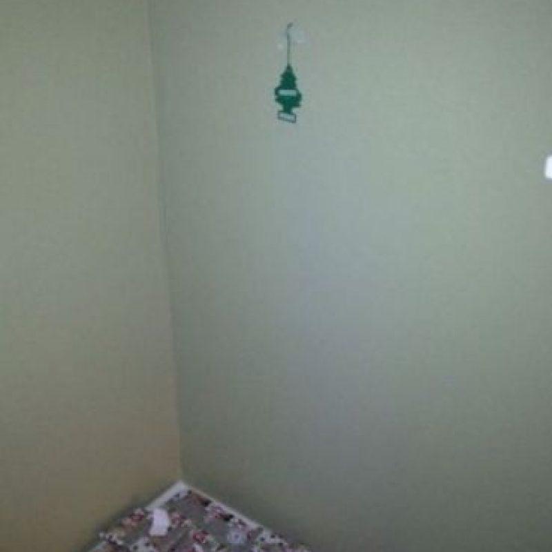 WTF! Foto:Tumblr/Tagged-arbol-navidad