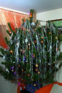¿Qué cosa es esta? Foto:Tumblr/Tagged-arbol-navidad