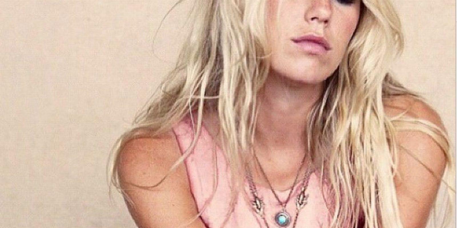 """Es hija de Keith Richards, guitarrista de """"The Rolling Stones"""" Foto:Instagram"""