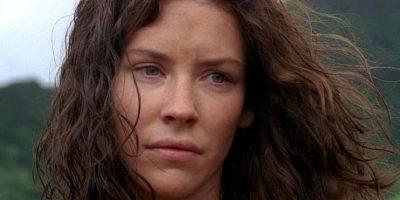 """Evangeline Lilly se hizo conocida por interpretar a Kate Austen en """"Lost"""" Foto:ABC"""