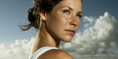 Interpretó a este personaje desde 2005 hasta 2010 Foto:ABC