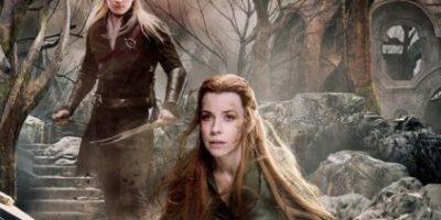 Evangeline Lilly, la elfa más valiente y emotiva de