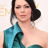No es justo que luzcas en los Emmy como si estuvieses en ella. Foto:Getty Images