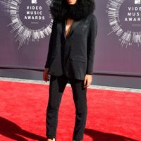 Solange Knowles. Foto: Getty Images