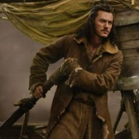 """El personaje tendrá protagonismo, otra vez, en """"El Hobbit: la batalla de Los Cinco Ejércitos"""" Foto:New Line Cinema/MGM"""