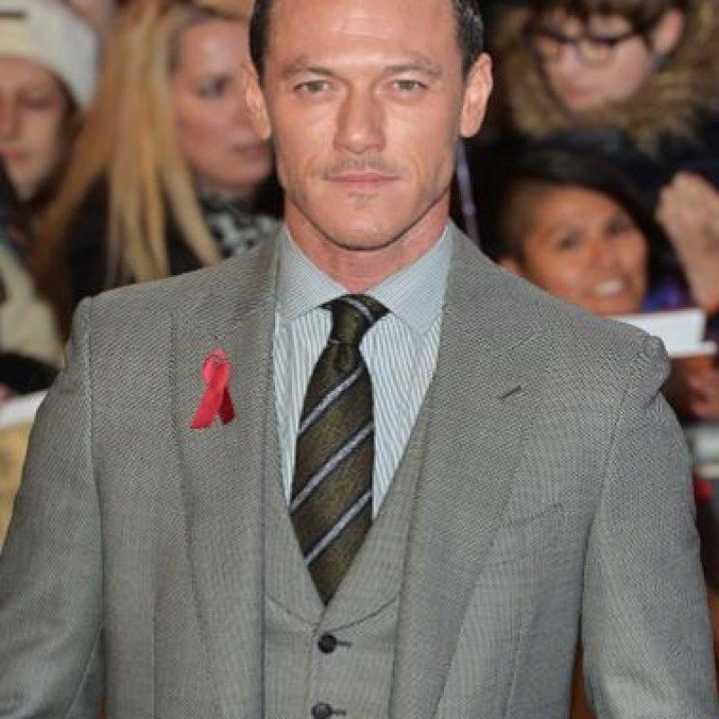 Evans suele interactuar con sus fans en redes sociales. Foto:Getty Images