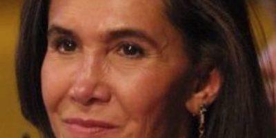 """Después de la muerte de """"Chespirito"""", Florinda Meza regresa a Twitter"""