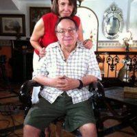 Es una pérdida irremediable Foto:Facebook Roberto Gomez Bolaños ( El Chavo )