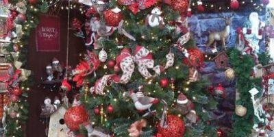 Presentan nuevas tendencias para esta Navidad