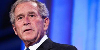 La investigación comprende el periodo presidencial de George W. Bush. Foto:Getty Images