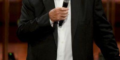Medios estadounidenses afirman que Jack Nicholson padece Alzheimer