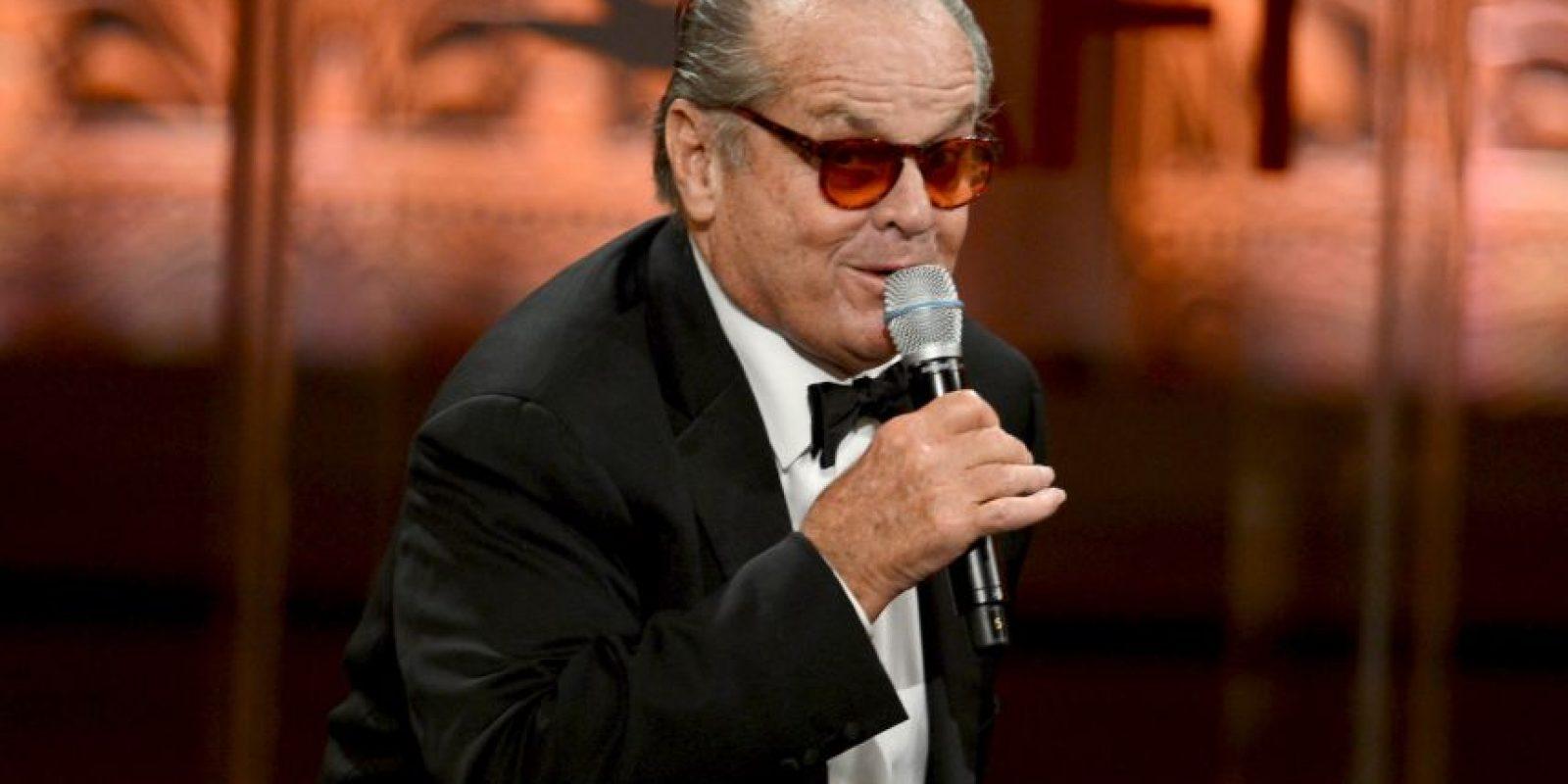 Comenzó su carrera en el cine a finales de la década de los años 1950 Foto:Getty Images