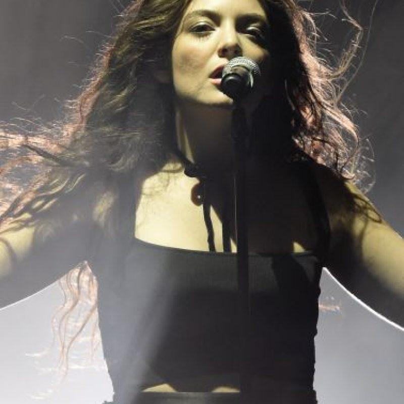Este debutó en el número dos de la principal lista de álbumes de su país, e ingresó al top 25 del Billboard 200 Foto:Getty Images