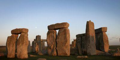 """Muchos usuarios opinaron que no vale la pena hacer el largo viaje para ver """"solo un montón de rocas"""". Foto:Getty"""