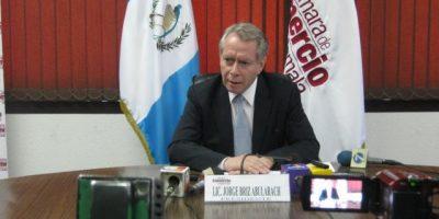 Sector empresarial se solidariza con presidente de Cámara de Comercio