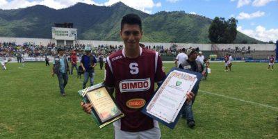 Guatemalteco Rafael Morales busca su primer título en Costa Rica