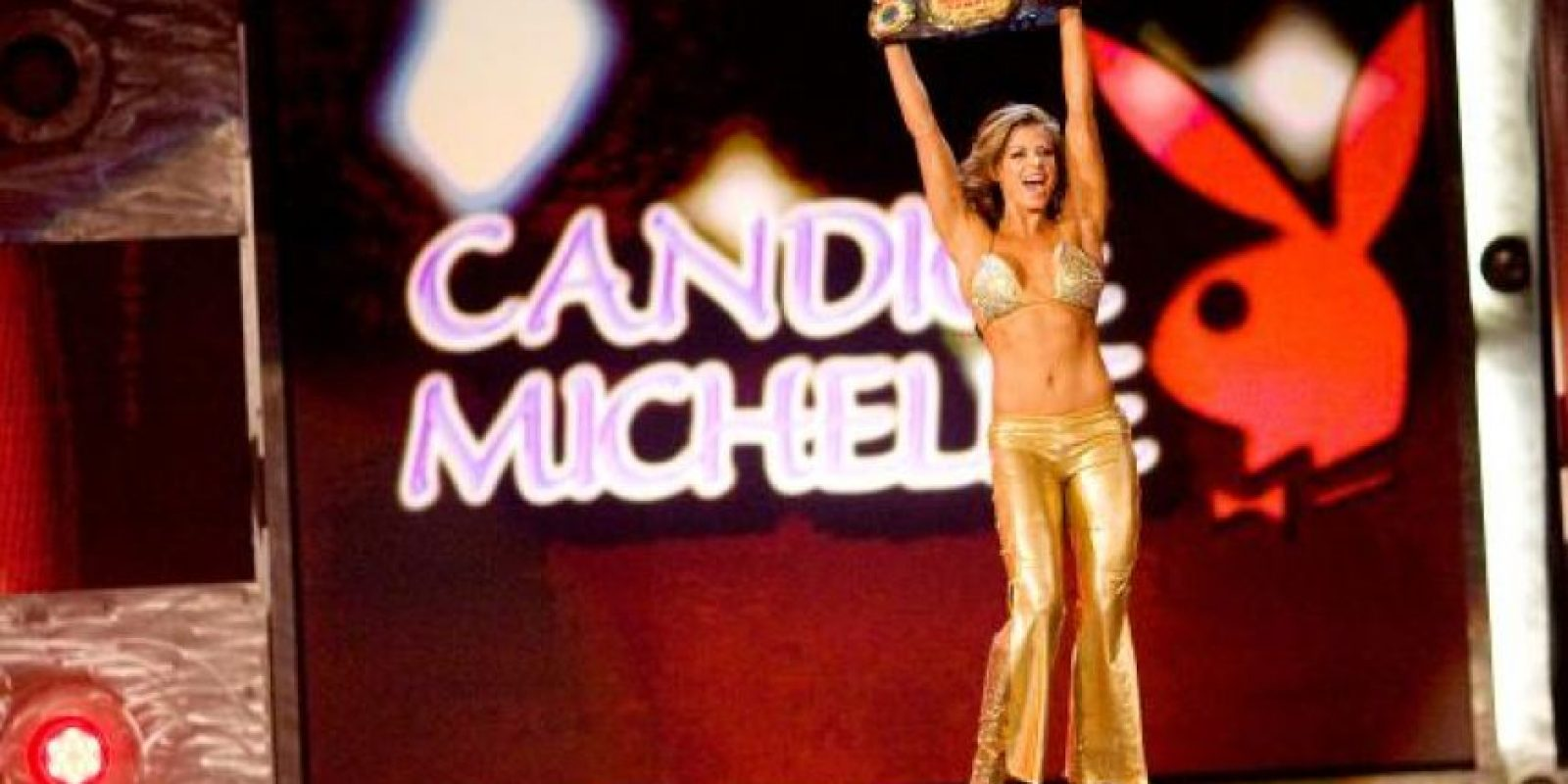 21. Candice Michelle Foto:WWE