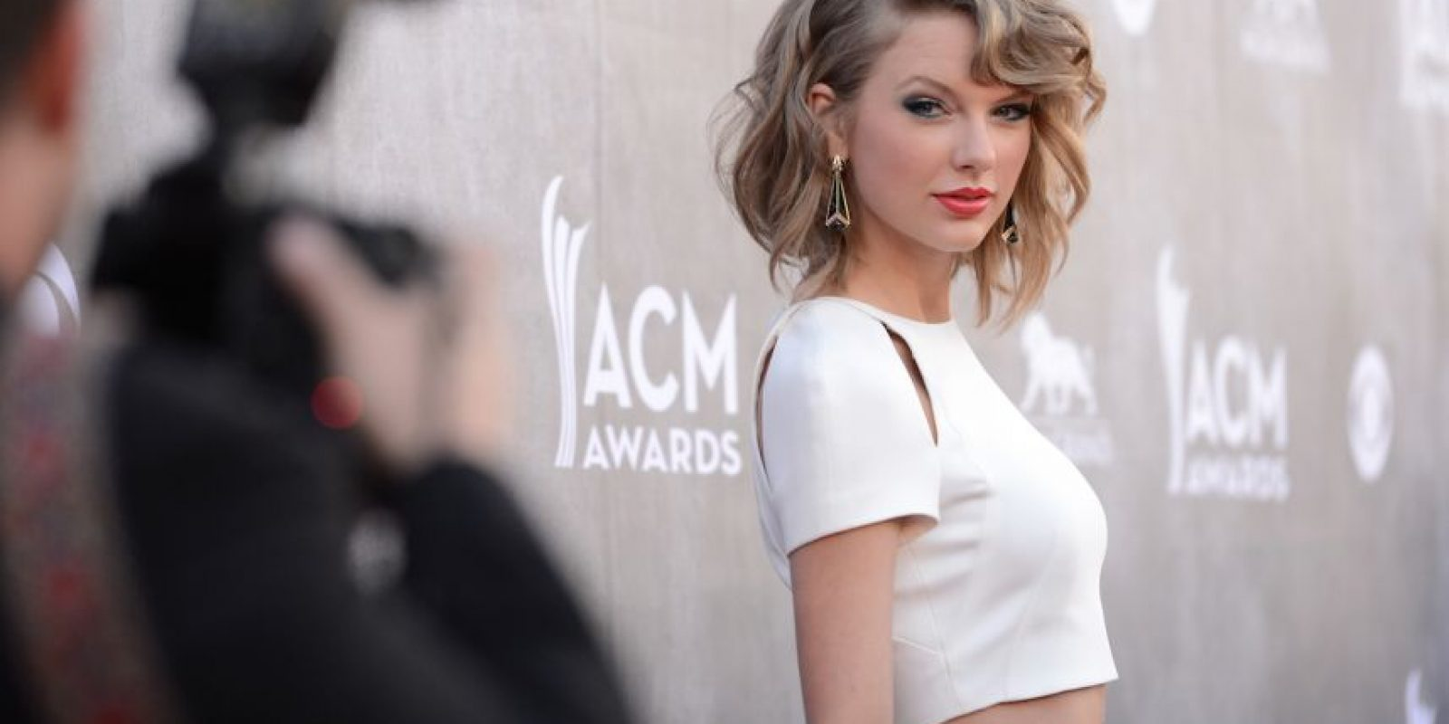 Taylor Swift ganó 64 millones Foto: Getty Images