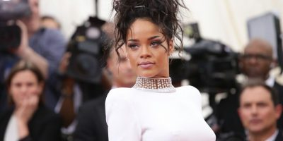 Rihanna ganó 48 millones de dólares Foto:Getty Images