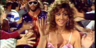 9. Miss Elizabeth Foto:WWE