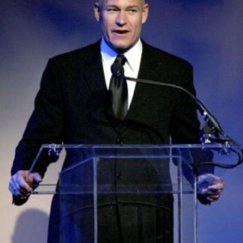 Robert Hanson. Ceo de Levi's. Su fama y aptitudes lo ponen en la lista de los 50 gays más poderosos de Estados Unidos. Foto:Getty Images